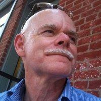 Chuck Moran-Bald Guy Studio