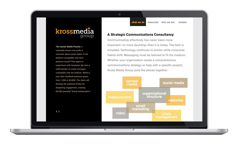 Kross Meda Group