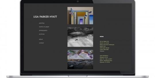 Lisa Parker Hyatt