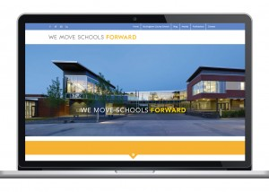 VMDO Architects: We Move Schools Forward