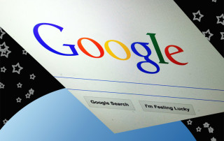 """Google """"Mobilegeddon:"""" If your website is not mobile-friendly, Google's search rankings will punish it."""