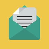Web Power News Envelope