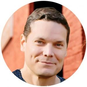 Chris N. Johnson, Copywriter & Editor