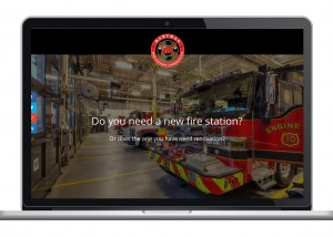 Hartman Fire Station Consultants