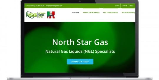 North Star Gas