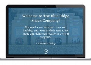 The Blue Ridge Snack Company