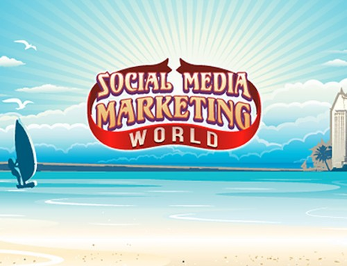Social Media Marketing World 2018: The largest gathering of social media pros, period!