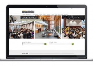 VMDO Architects Intranet
