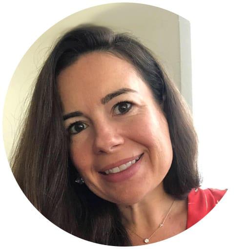 Lauren Perry, Branding Specialist
