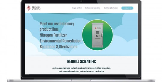 Redhill Scientific