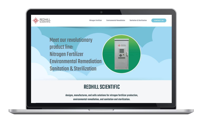Redhill Scientific