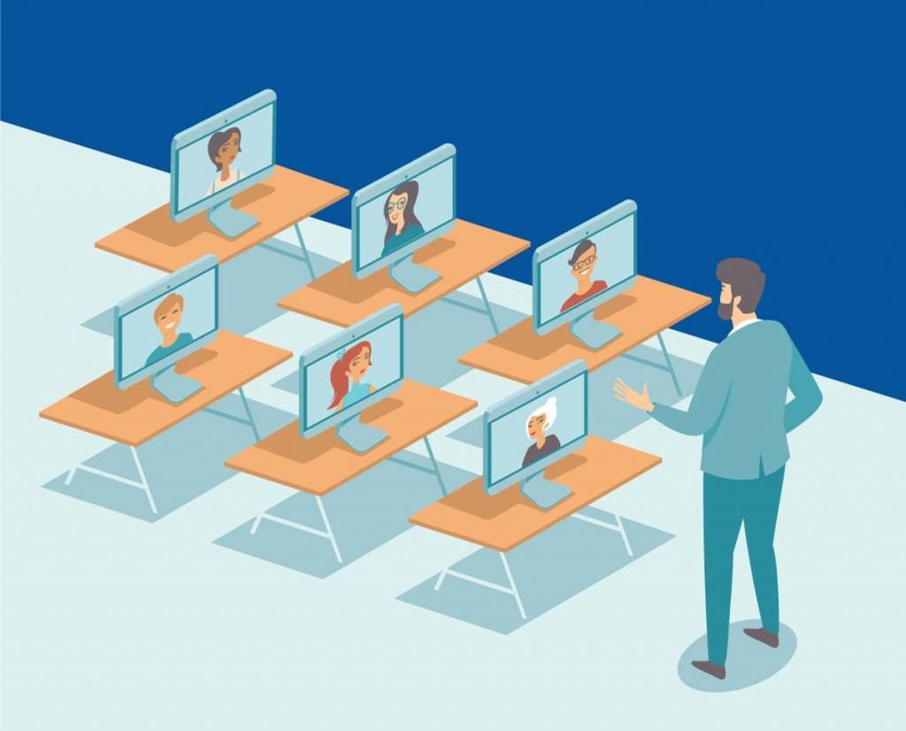 Glen Echo Park Online Classroom
